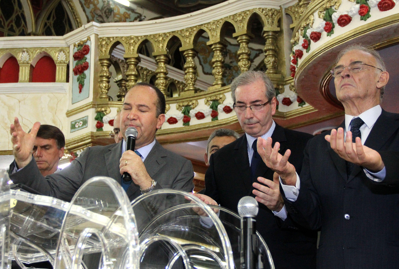 Senado discute fim da imunidade tributária para igrejas