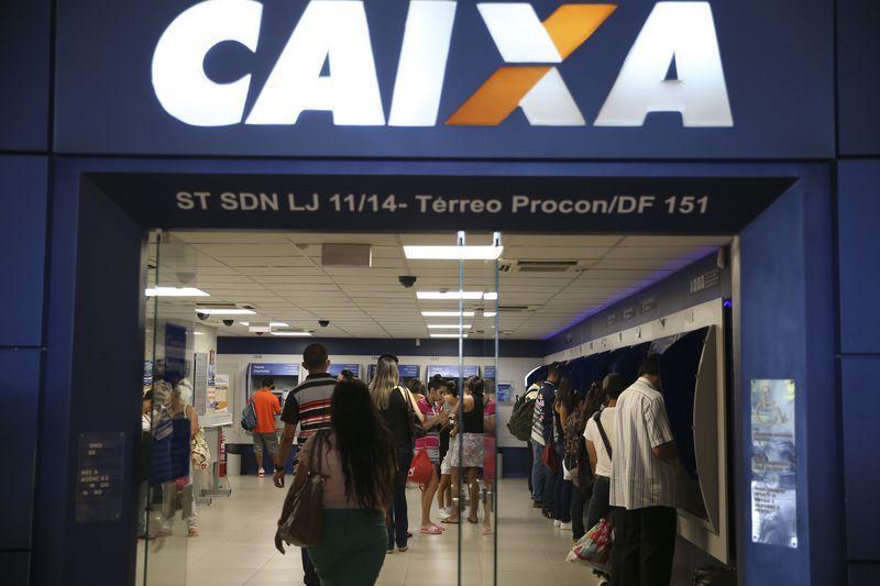 PF faz operação envolvendo Banco Panamericano e a Caixa