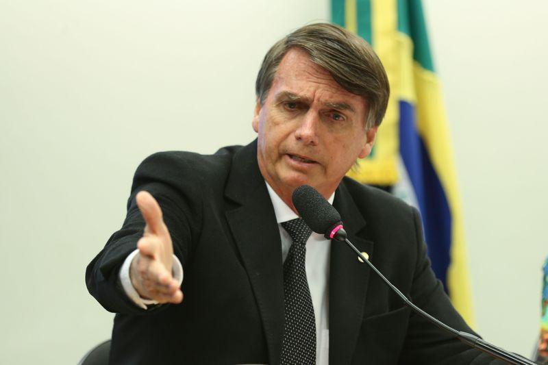 """Jornal dos EUA diz que Bolsonaro é o """"Trump brasileiro"""""""
