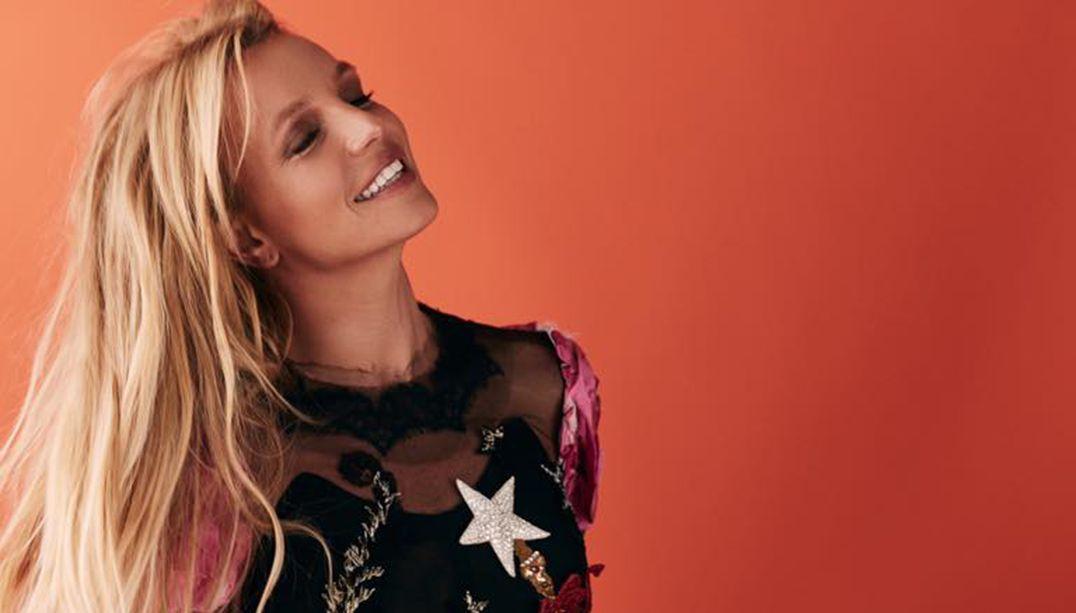 Britney Spears anuncia fim de residência em Las Vegas