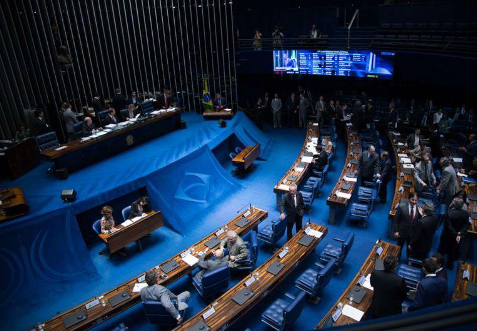 Parlamentares se defendem de abertura de inquéritos
