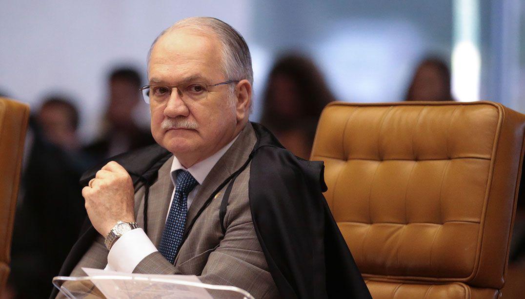 Fachin se baseou em vídeo falso para pedir investigação sobre a chacina de Jacarezinho