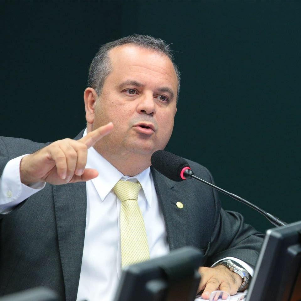 Marinho: projeto dos militares será enviado à Câmara até 20 de março