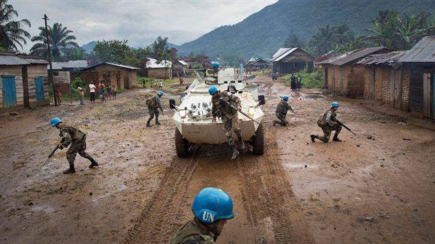 Agentes da ONU no Haiti promovem prostituição infantil