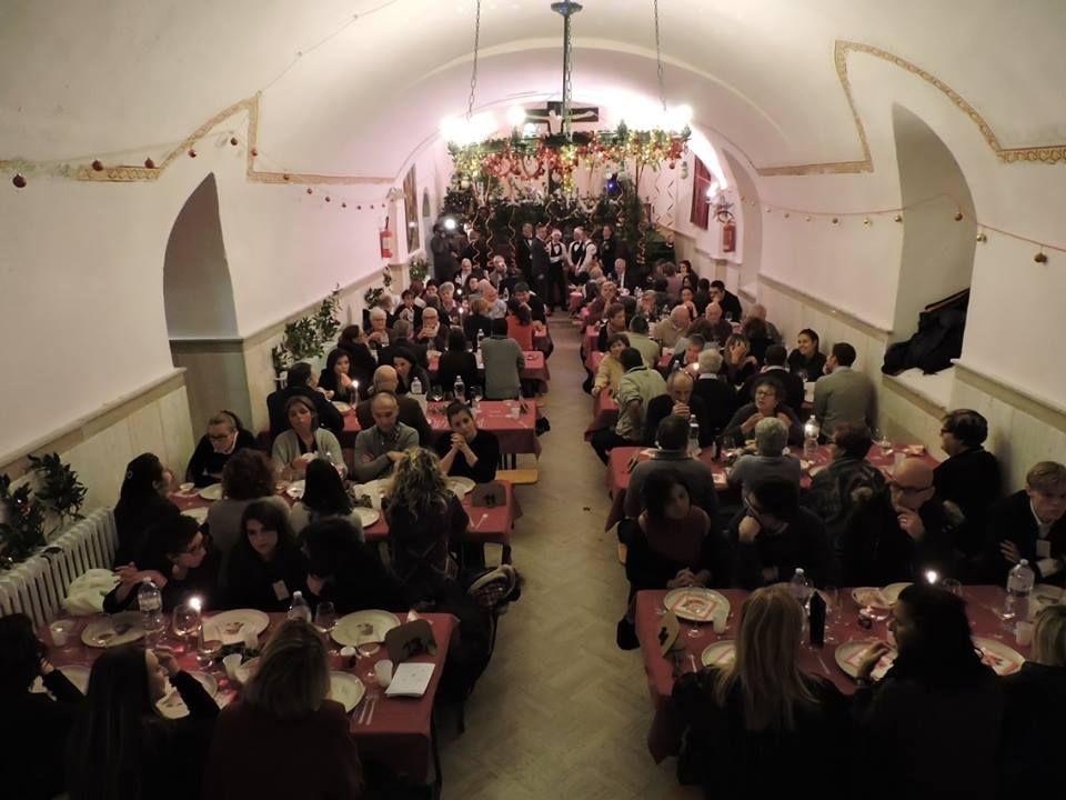 Restaurante em prisão na Itália oferece menu feito por presos