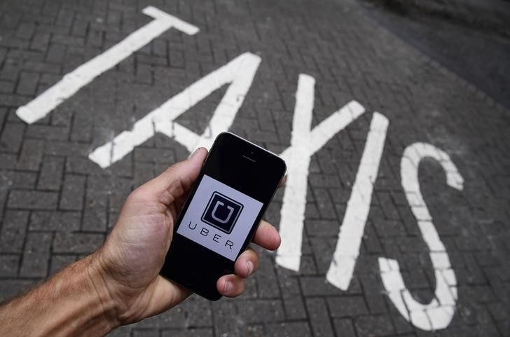 SP: Justiça reconhece vínculo de motorista à Uber