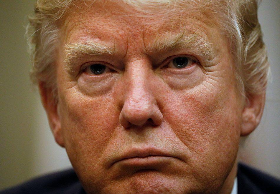 Europeus questionam confiabilidade do novo presidente dos EUA / Jonathan Ernst/Reuters