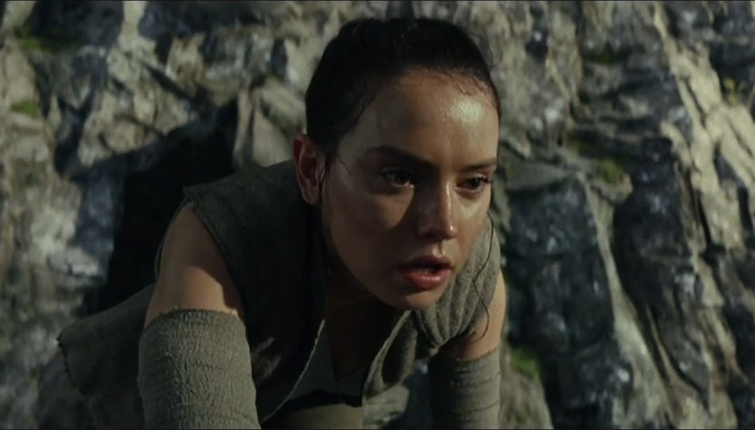 Daisy Ridley protagoniza novos filmes da franquia Star Wars