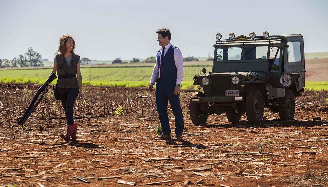 Trailer de Divórcio ultrapassa 5 milhões de visualizações