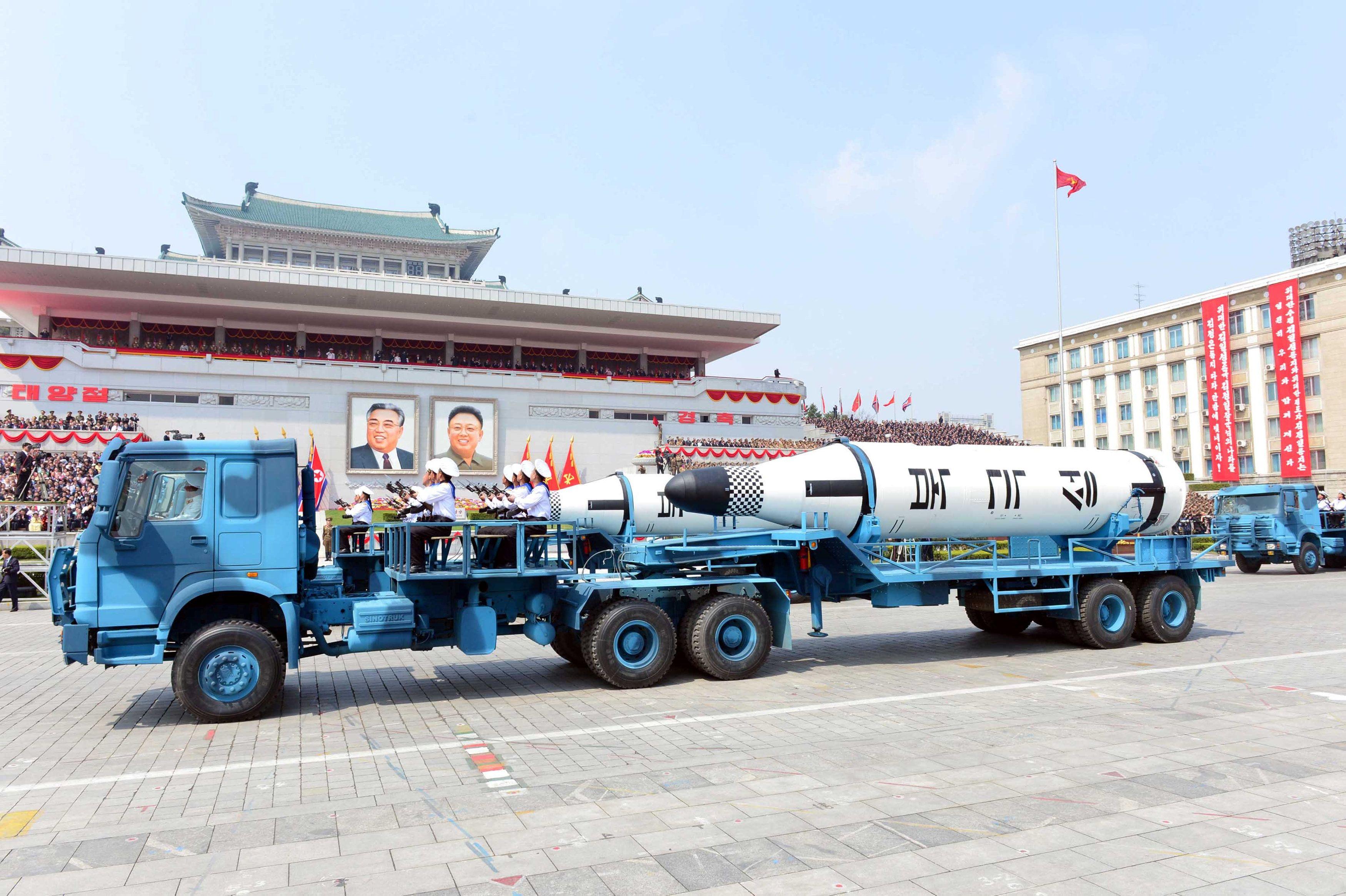 O que se sabe sobre o poder militar da Coreia do Norte?