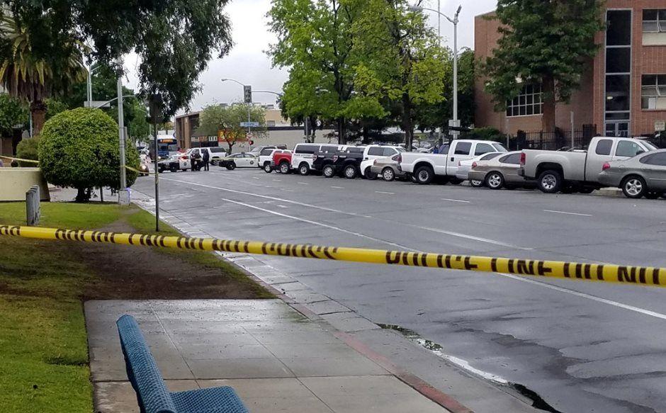 Gritando 'Alá é grande', homem faz disparos e mata três nos EUA