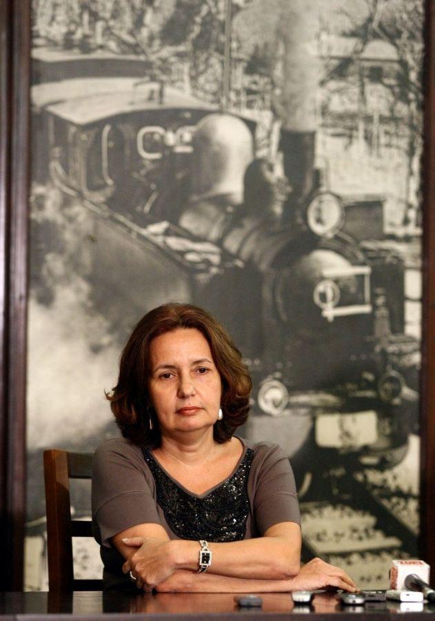Atualmente, Marta Rocha estava à frente da DPAM (Divisão de Polícias de Atendimento à Mulher)