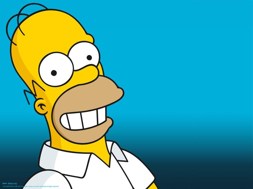Homer Simpson / Divulgação