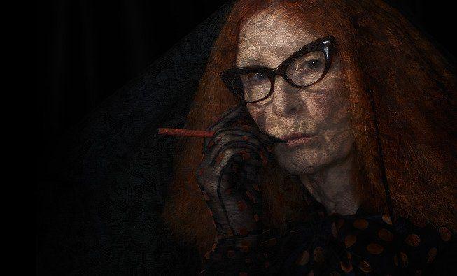 Frances Conroy é destaque na atração  / Divulgação