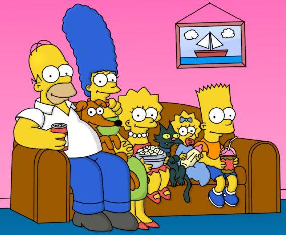 Os Simpsons terão episódio sobre 100 dias de Trump