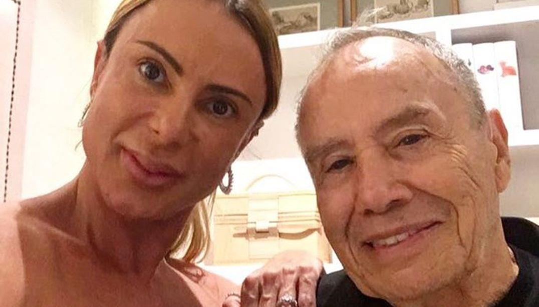Marilene Saade deve voltar para casa em breve / Divulgação/Instagram