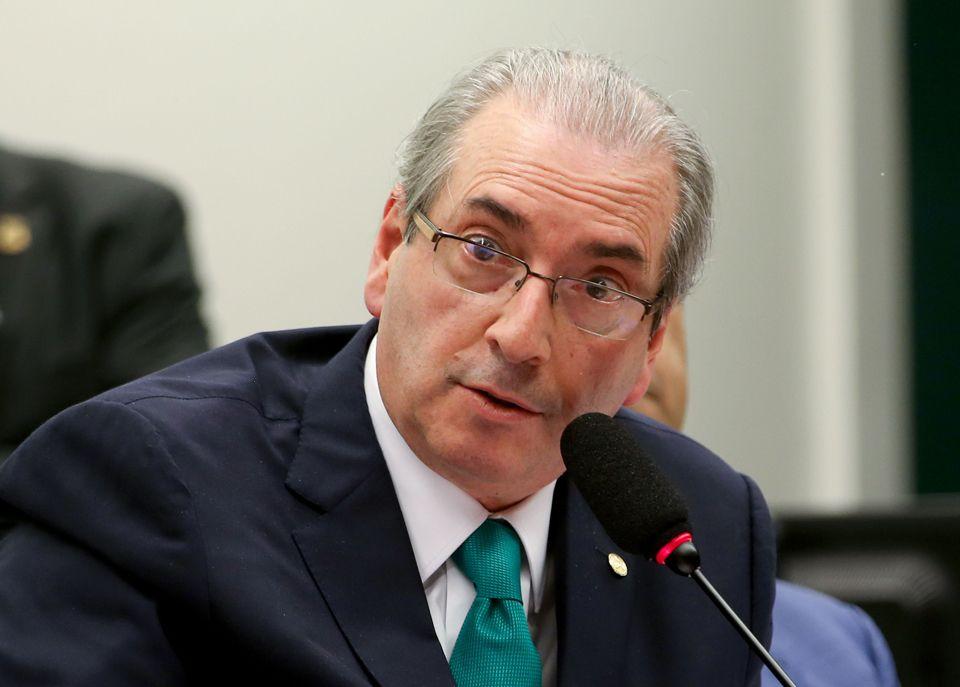 Cunha recebeu mesada por três anos, afirma delator