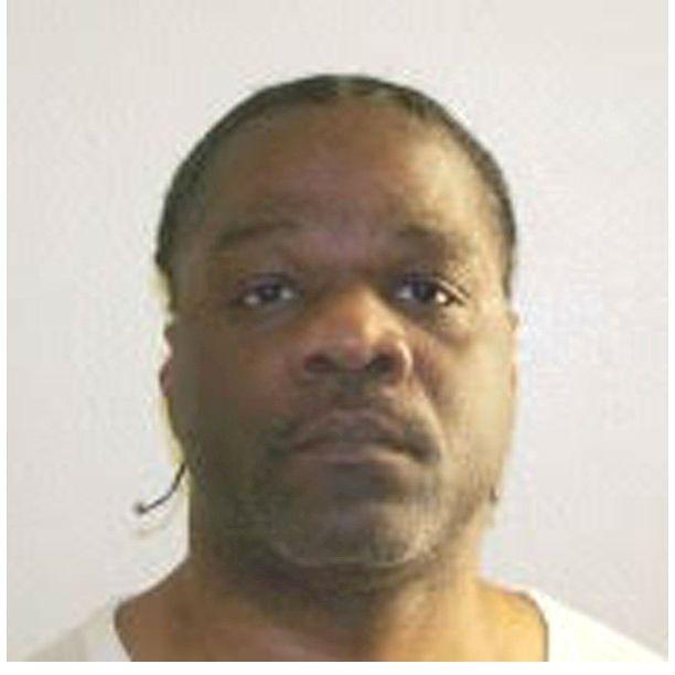Arkansas executa primeiro prisioneiro em 12 anos