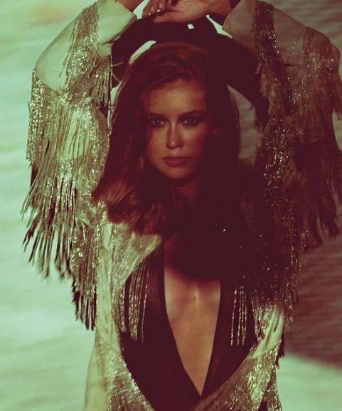 Marina Ruy Barbosa é comparada com Lana Del Rey