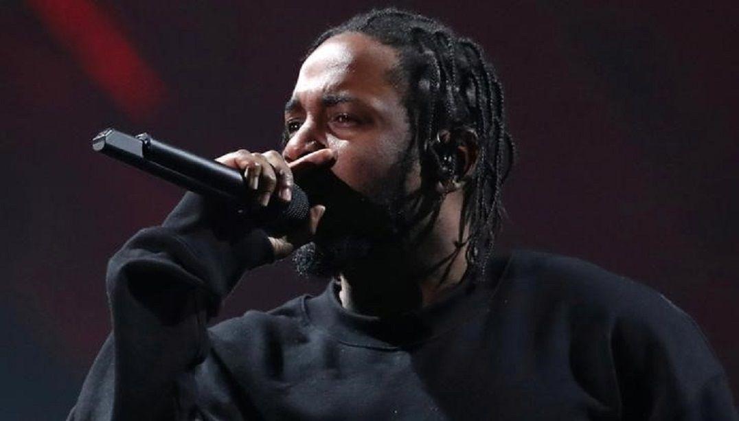 Kendrick Lamar durante festival no Central Park, em Nova York / Andrew Kelly/Reuters