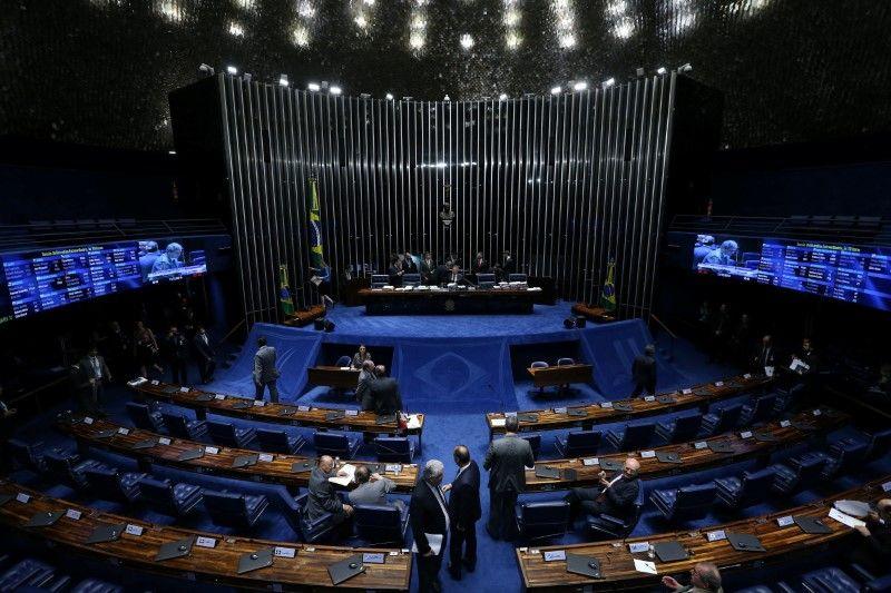 CCJ do Senado aprova PEC que institui o 'recall' de presidentes