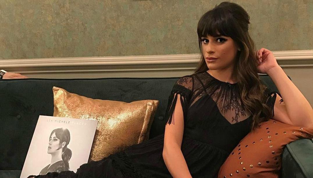 Lea Michele diz qual foi a pior performance de Glee