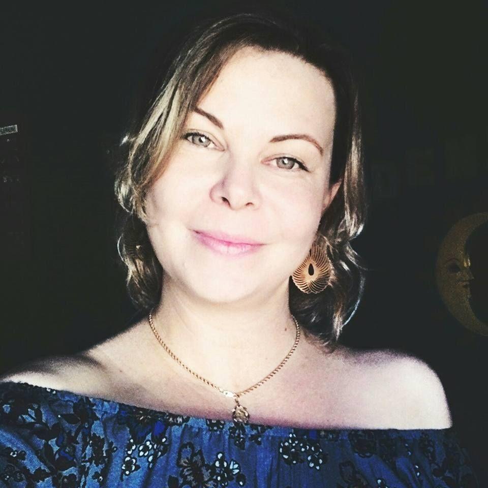 A designer de moda Denise Stella estava desaparecida desde segunda-feira (24) / Reprodução/Facebook