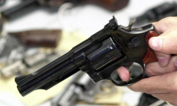 Policial militar é assassinado em Caxias