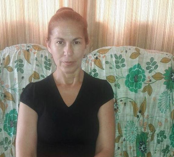Mãe de Eliza Samudio revela revolta com Boa Esporte