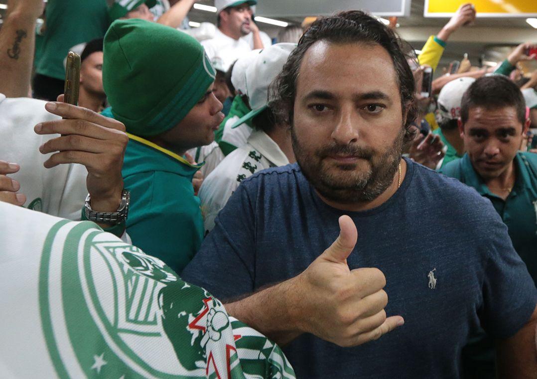 Mattos: 'Punir o Palmeiras seria inversão de valores'