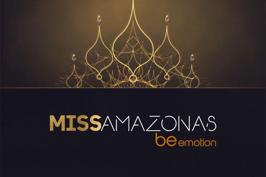 Miss Amazonas acontece no dia 16 de maio / Reprodução