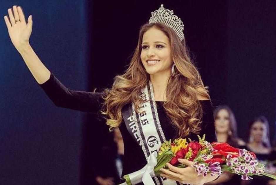 7 sonhos da Jeovanca Nascimento, Miss Goiás 2017