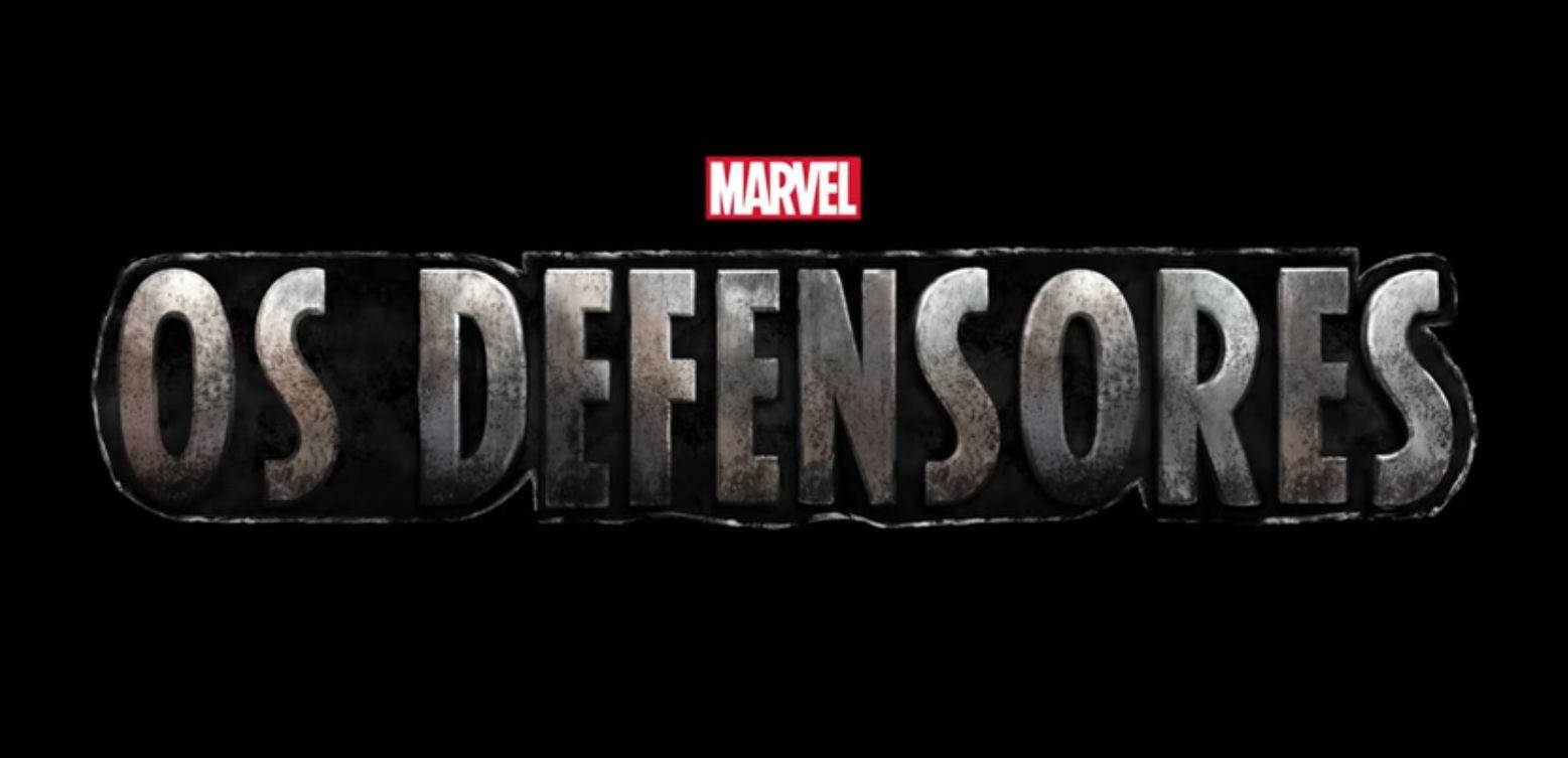 Netflix lança trailer de Marvel - Os Defensores