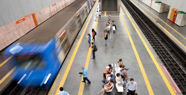 Horário de embarque da estação Central será estendido. / Divulgação