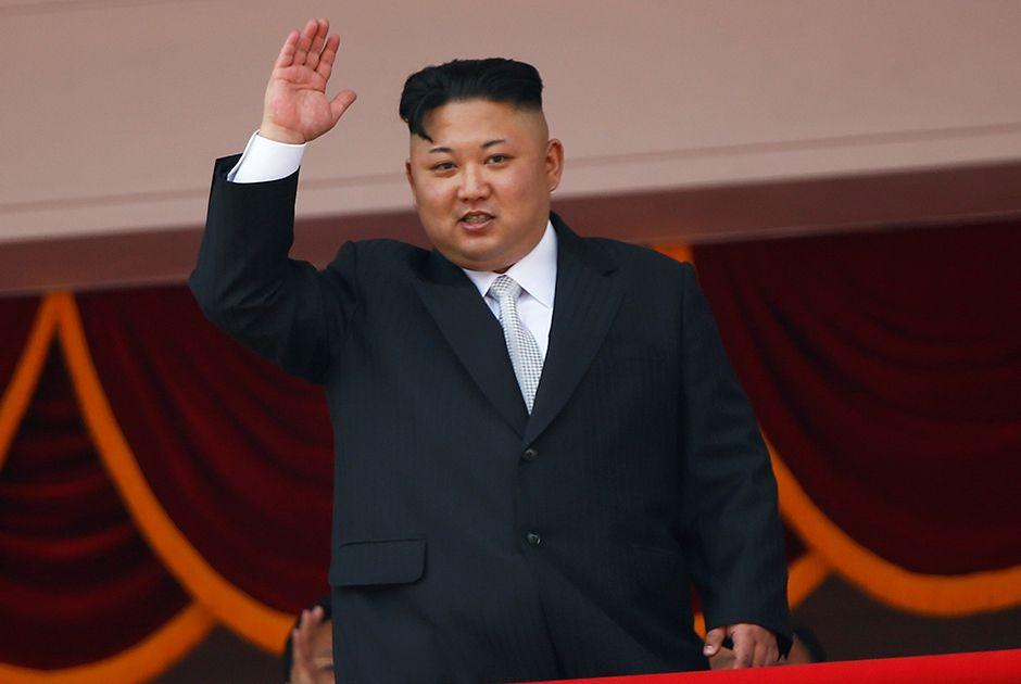 Coreia do Norte acusa CIA de planejar assassinato de Kim Jong Un