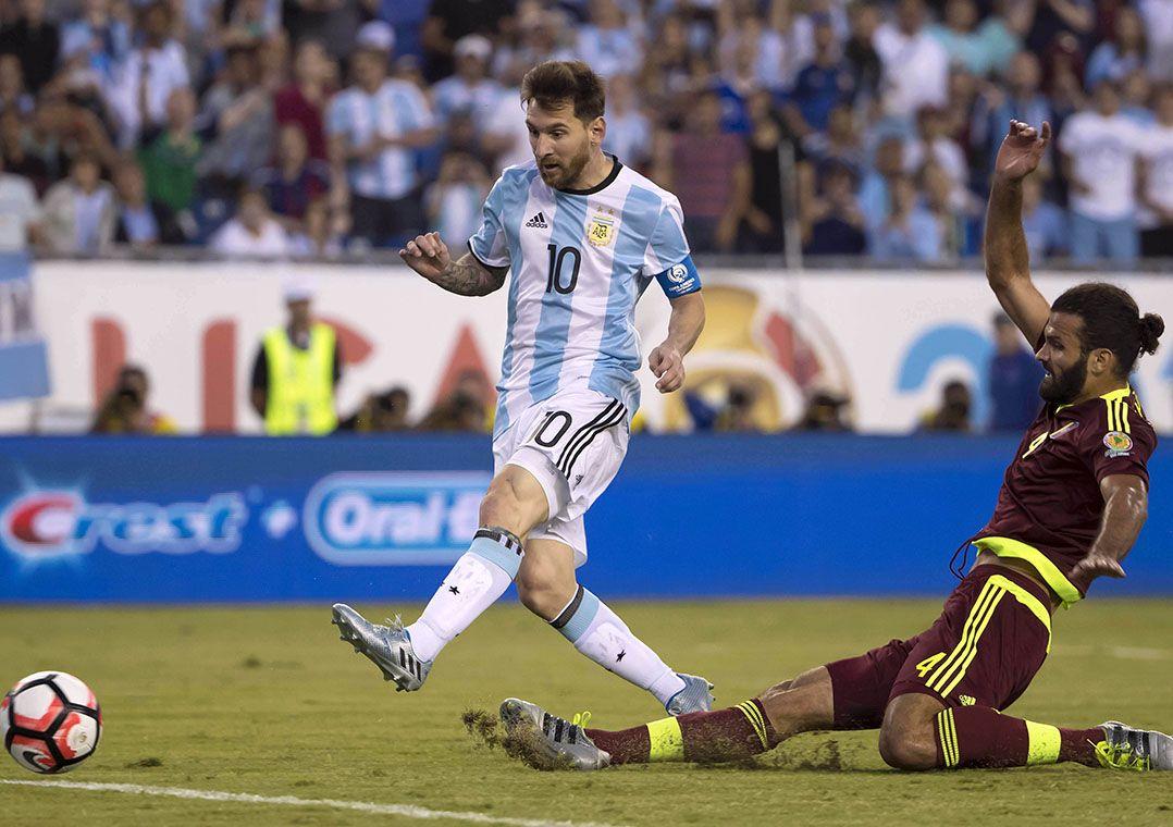 Argentina e Uruguai reforçam interesse em sediar Copa de 2030