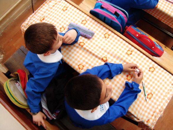 As escolas se defendem dizendo que trabalham com educação inclusiva / Free Images
