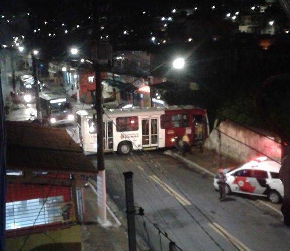 SP: um morre e vários ficam feridos em acidentes na zona Sul