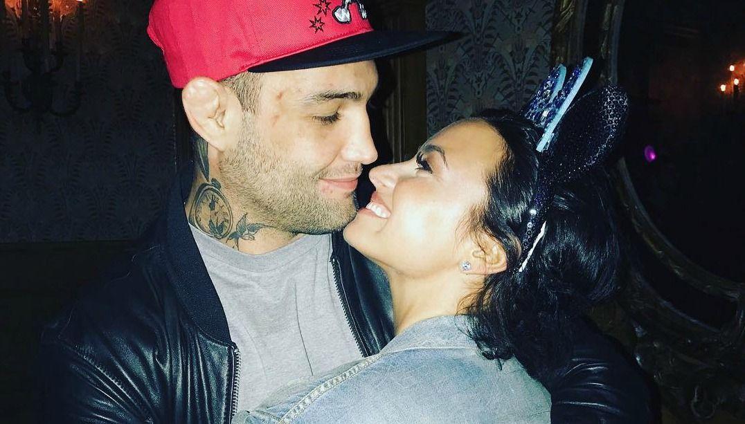 Demi Lovato termina namoro com lutador brasileiro