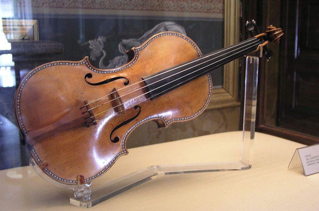 Teste cego derruba mito dos violinos Stradivarius