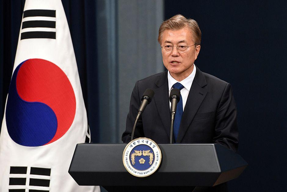 Coreia do Sul: conflito com o vizinho do Norte é possível