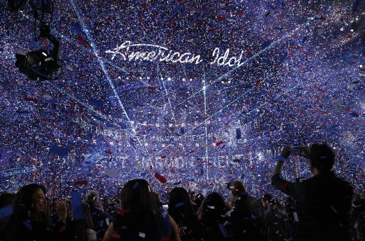 Após hiato de um ano, reality American Idol irá voltar ao ar em 2018