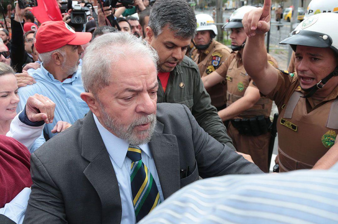Lula pode ser alvo de inquérito por obstrução de Justiça