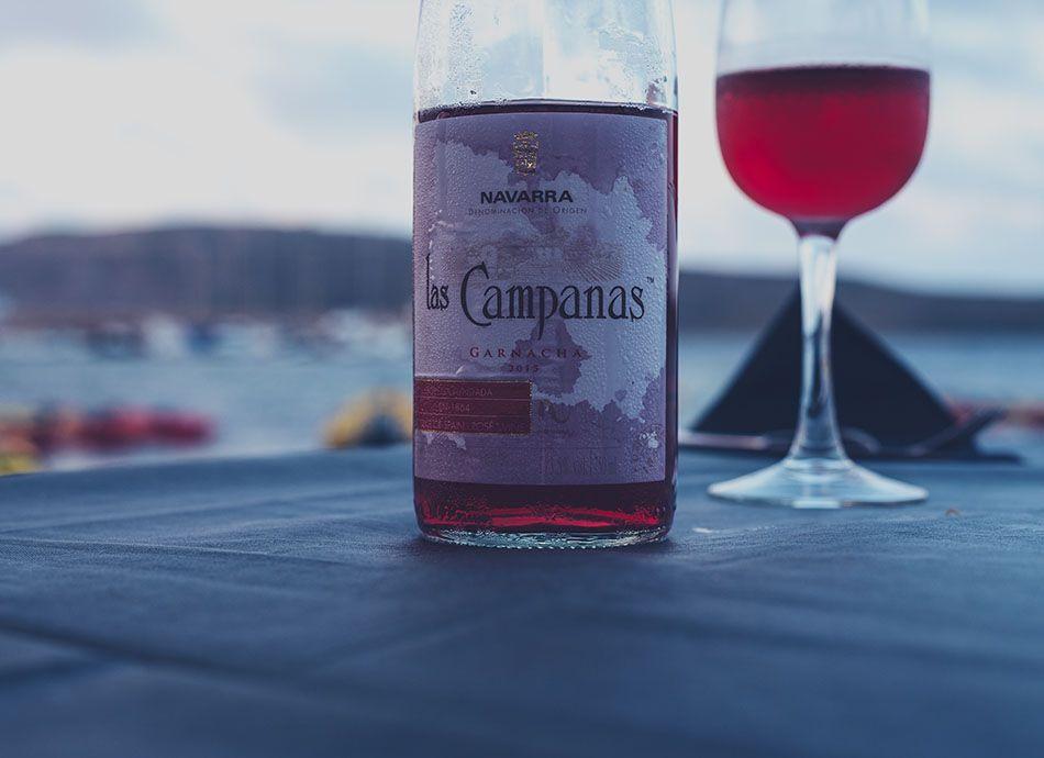 Frio pode comprometer produção de vinho na Europa