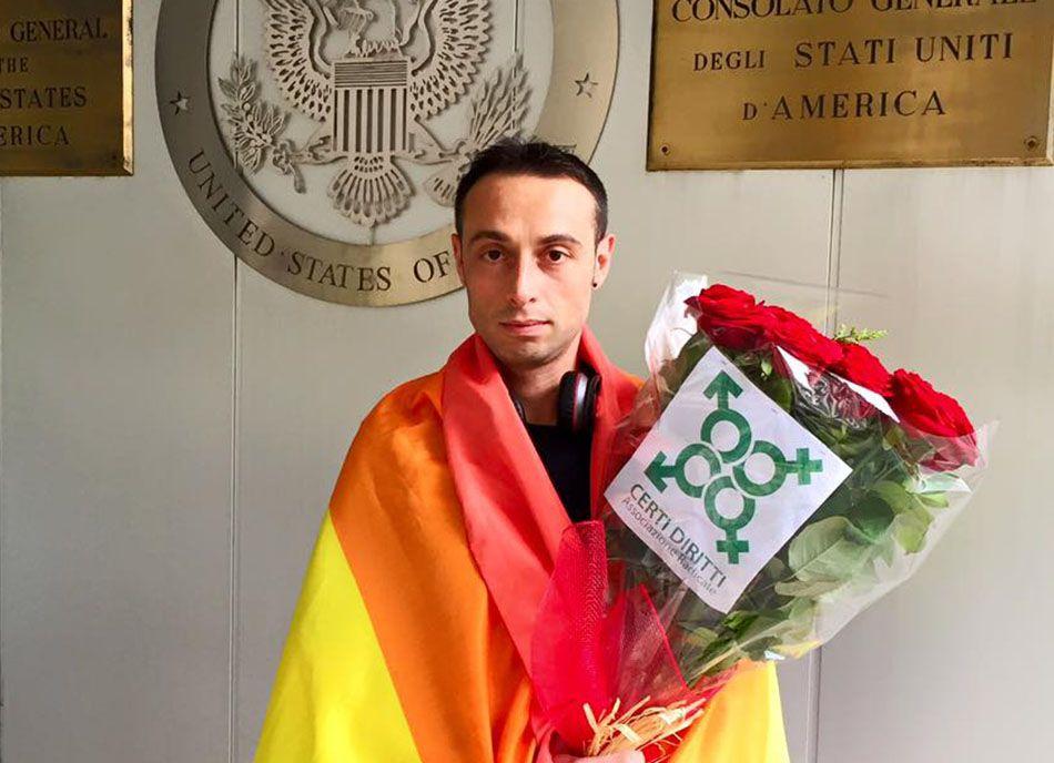 Rússia prende grupo de ativistas pelos direitos gays