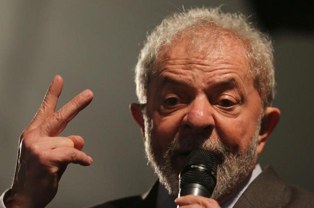 Lula lidera com 30%; Bolsonaro e Marina empatam em 2º