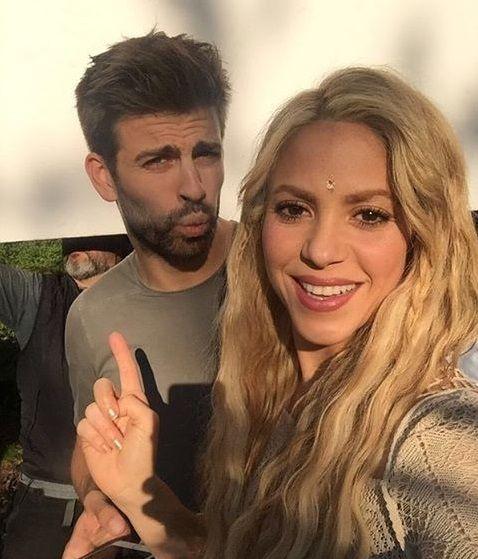 Me Enamoré: Shakira lança clipe com participação do marido; assista