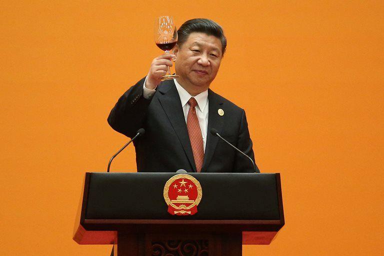 China quer reviver a Rota da Seda