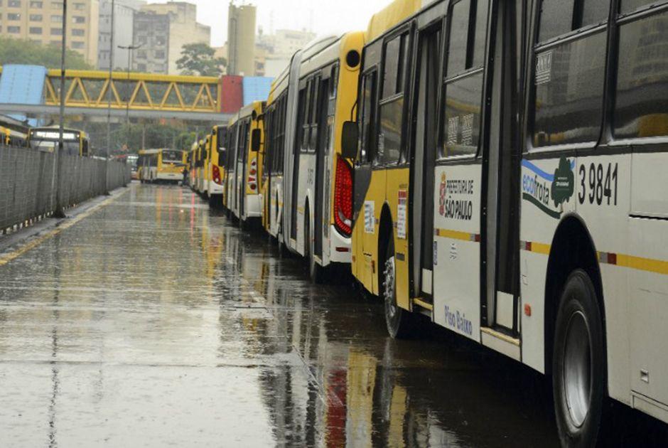 Dívida com empresas de ônibus cresce R$ 81 milhões na gestão Doria