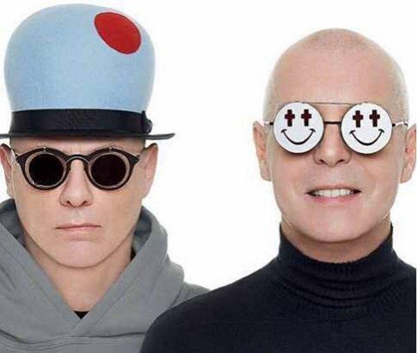 Pet Shop Boys vai se apresentar no Brasil em setembro